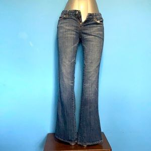 Flare Jeans- 7 For All ManKind